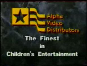 Alpha Video