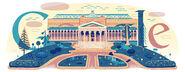 Google 100th Anniversary of the Pushkin Museum