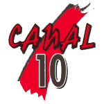 Canal 10 (French Overseas)
