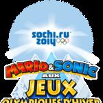 Logo FR - Mario & Sonic Wii U.png