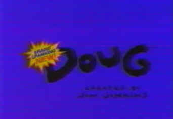 Brand Spanking New! Doug