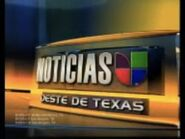 Noticias univision oeste de texas package 2008