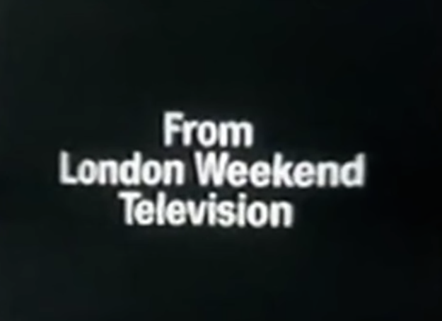 London Weekend Television/Other