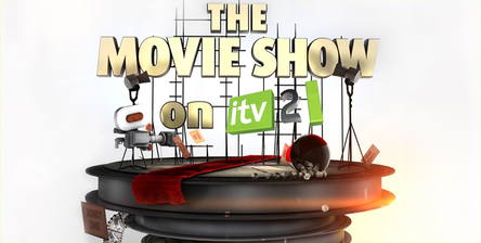 The Movie Show on ITV2