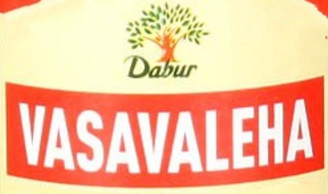 Dabur Vasavaleha