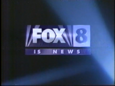 WJW FOX 8 Is News