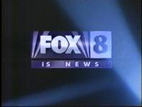 WJW FOX 8 Is News