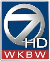 WKBW-TV's Channel 7 HD Video ID From 2012