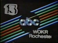 WOKR-TV We're Still The One 1979