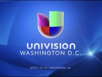 Wfdc univision washington dc id 2013