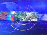 Wgbo el tiempo univision chicago package 2004