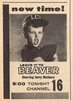 1959-Tv-Ad-Leave-It-To-Beaver-Starring-Jerry
