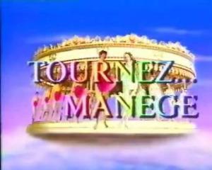 Tourez Manege