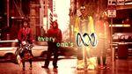 ABC ident 2003 style