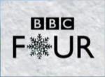 BBC Four Christmas logo 2015
