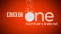 BBC One NI Fizzing Tablet sting