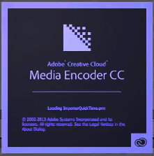 Adobe Media Encoder/Other