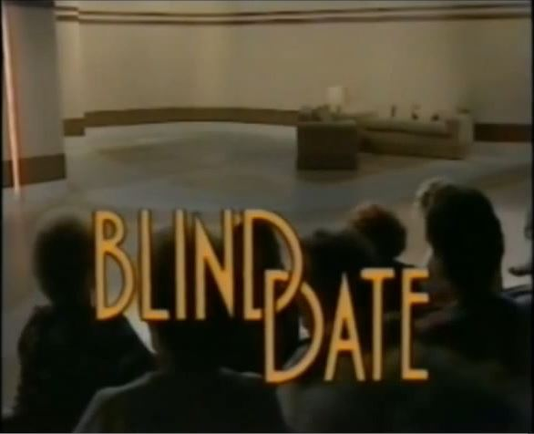 Blind Date (UK)