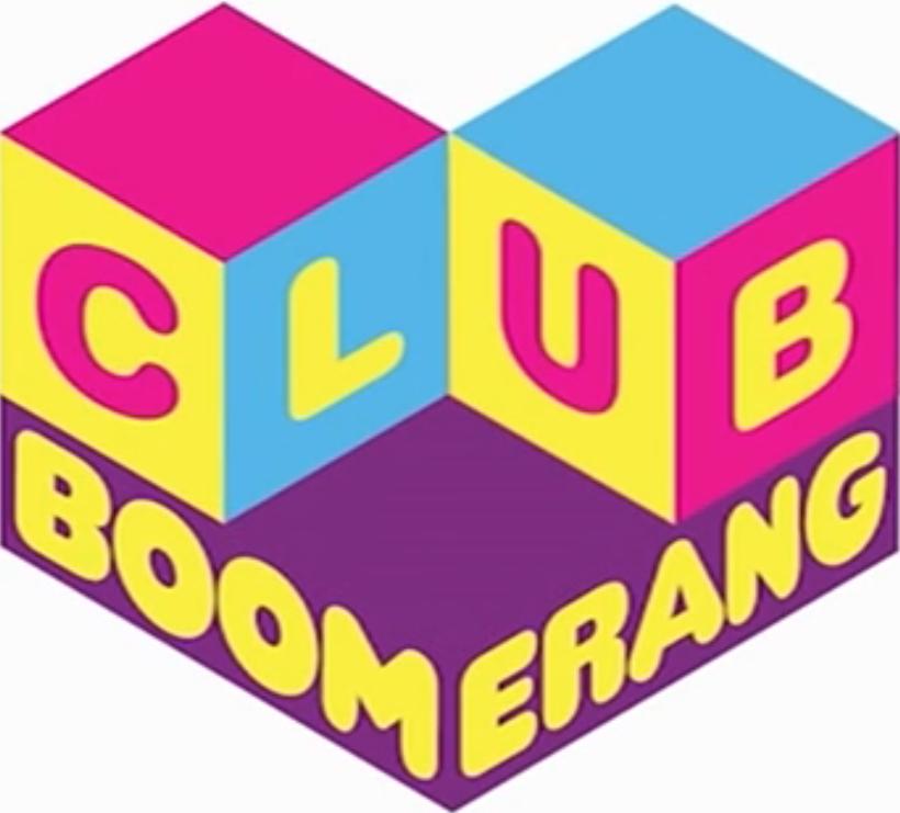 Club Boomerang