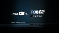 KXII-DT2 station ID 2012