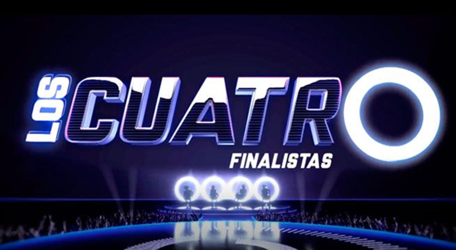 Los Cuatro Finalistas (Peru)