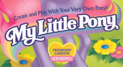 My Little Pony: Friendship Gardens