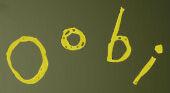 Noggin Nick Jr Oobi Logo - French