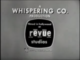 Revue-Whispering Co.