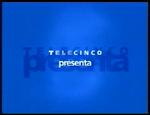 Telecinco Presenta