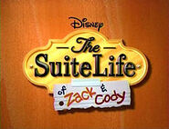 The Suite Life of Zack and Cody title card