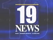 WOIO 19 News 2001 a
