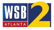 WSB 2 Atlanta Logo