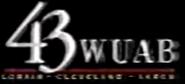WUAB 43 1991