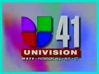 Wxtv univision 41 id 1996
