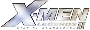 X-men legends II rise of apocalypselogo.png