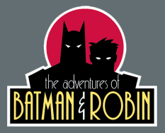 The Adventures of Batman & Robin (1993 Cartoon)