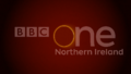 BBC One NI Eclipse sting