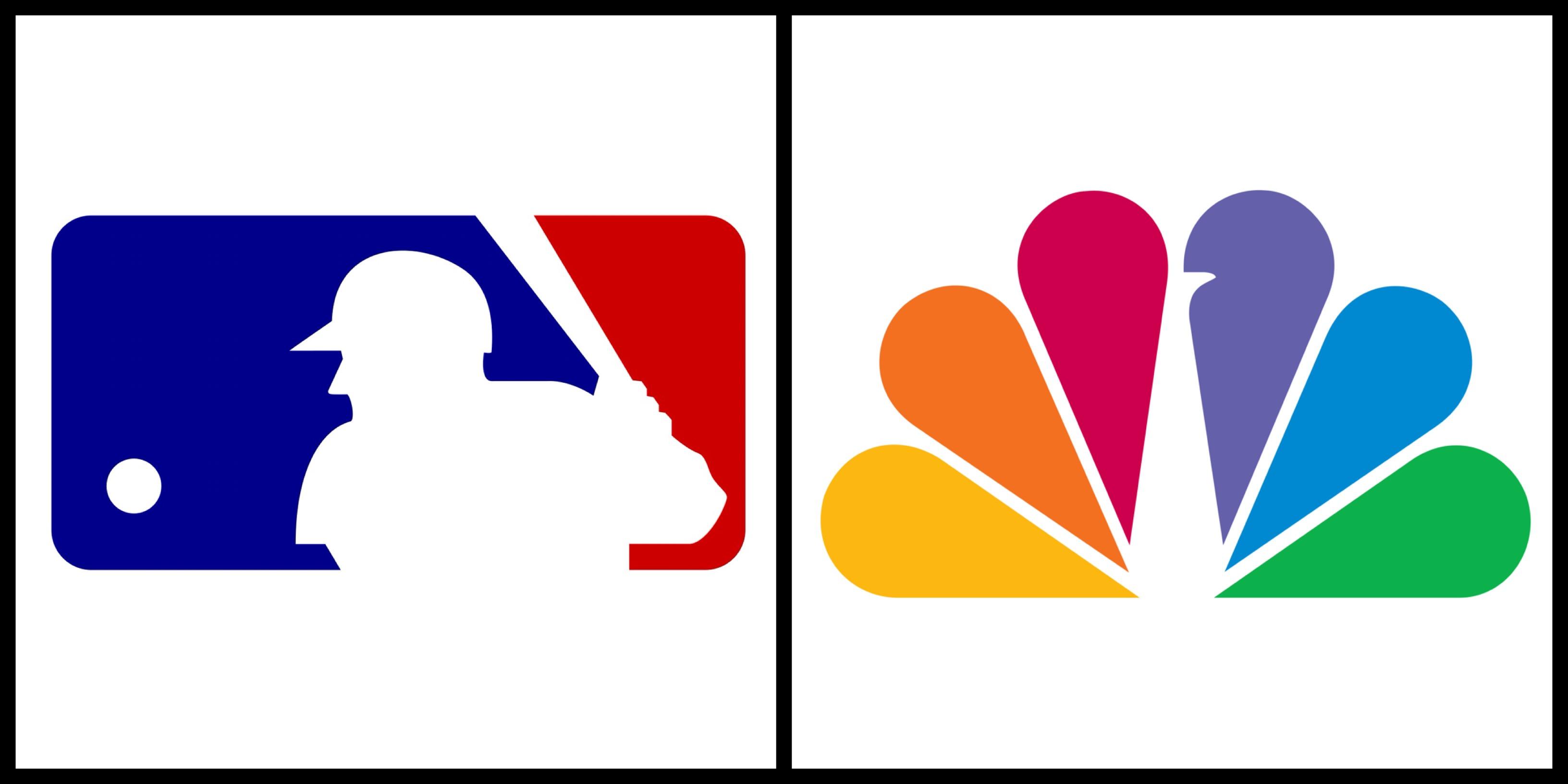 Major League Baseball on NBC
