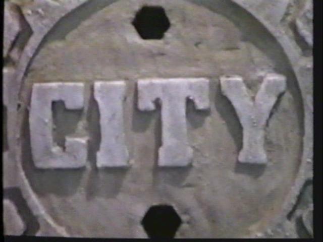 City (1990 sitcom)