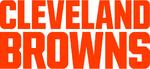 Cleveland Browns 2015 Wordmark