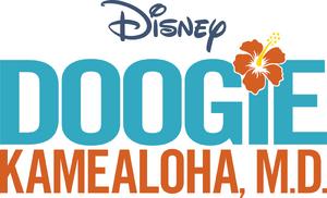 Doogie Kamealoha M.D. logo.png