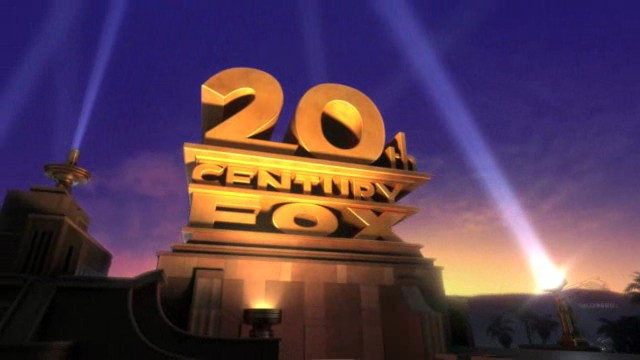 20th Century Fox Games
