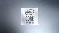 Intel Core (2019) Animation (with 10th Gen)