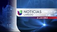 Kldo noticias univision laredo 10pm package 2013