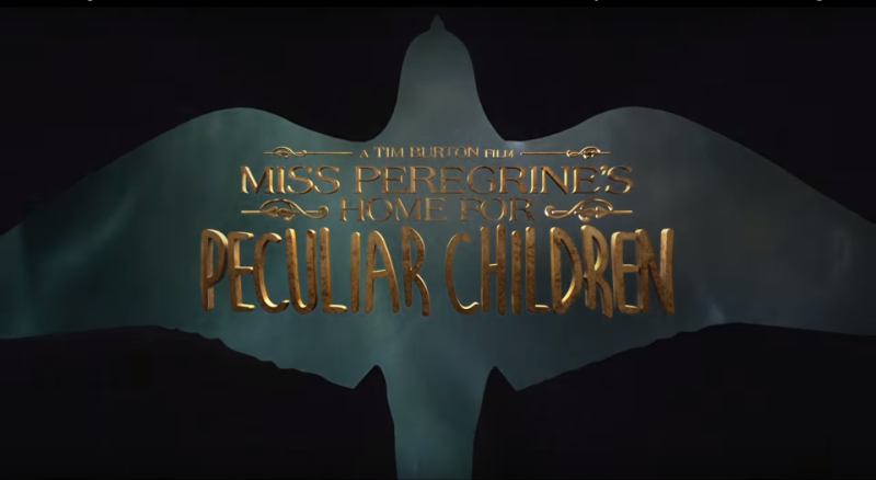 Miss Peregrine's Home for Peculiar Children (film)