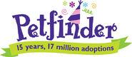 Petfinder 15th Birthday 2011