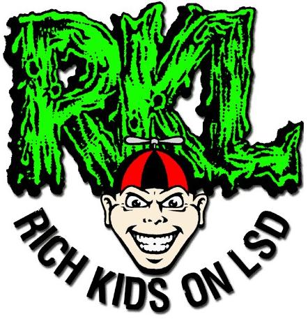 Rich Kids on LSD