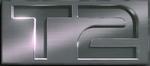 T2 Teaser Logo