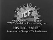TCF Television Productions Inc 1955