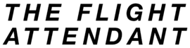 The Flight Attendant logo.png